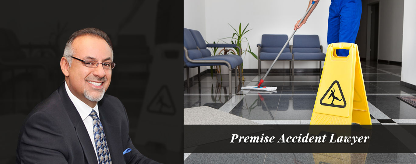Premises Liability Trial Lawyer