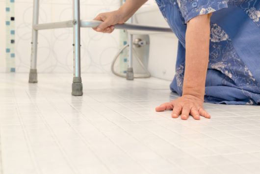 Find Out from a Slip and Fall Attorney in Apple Valley CA: Common Causes of Slip and Fall Accidents