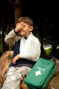 Camping Can Be Great Fun – Until Someone Gets Hurt