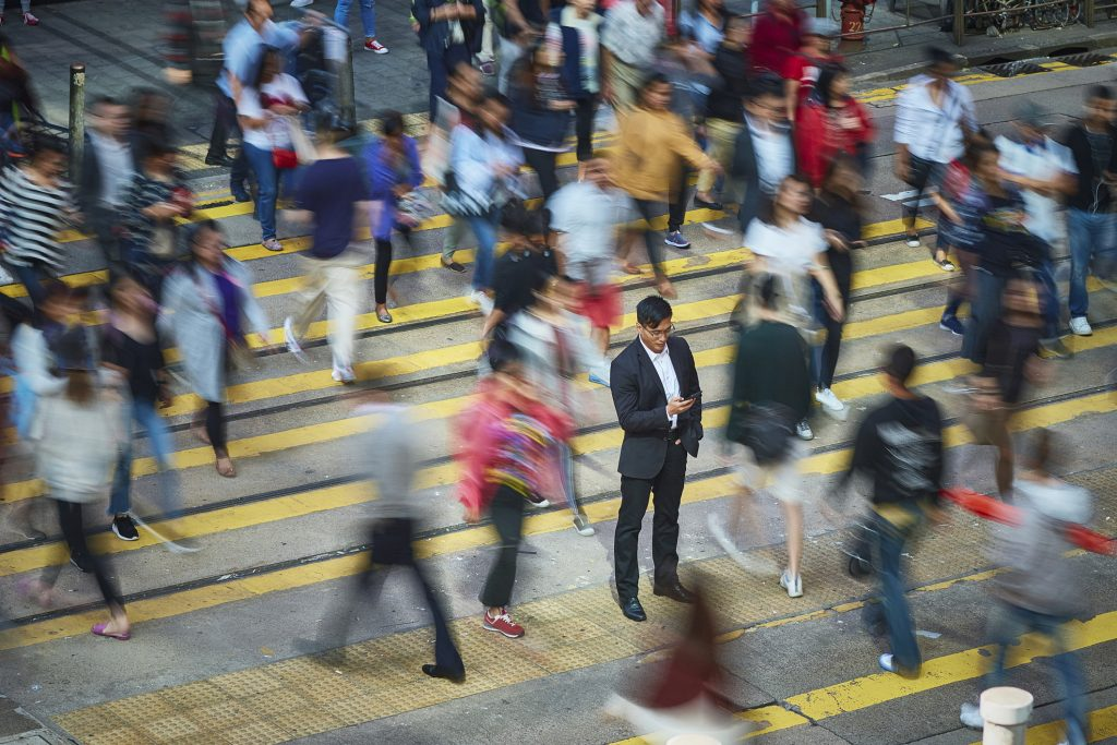 Can You Guess What the Safest Form of Daily Commuting Is?
