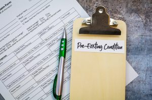 Learn How Your Pre-Existing Condition Could Affect Your Settlement in a Car Accident Claim